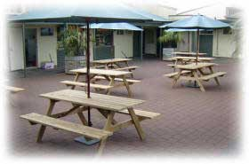 Northcross Intermediate Referral Photo of Breswa Kiwi Classic BBQ Tables
